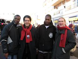 Equipe Montchamp - Michel Devinck