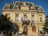 La Mairie de Nogent-Sur-Marne