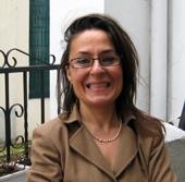 Amina Yelles Candidate Exprime Gauche Muncipales 2008 à Nogent sur Marne
