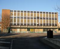 Ancienne école Marie Curie © Nogent-Municipales.com 2008