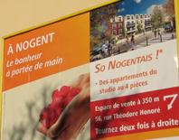 Programme immobilier © Nogent-Municipales.com 2008