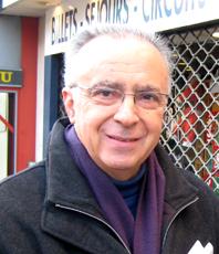 Jacques J-P Martin © Nogent-Municipales 2008