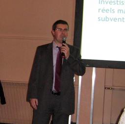 Jean-Pierre Cornillaut Nogent-Municipales 2008