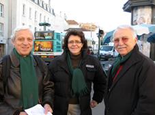 Alliance pour Nogent Marché © Nogent-Municipales 2008
