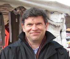 Marc Arazi Marché © Nogent-Municipales 2008