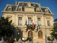 Mairie de Nogent sur Marne