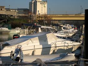 Port de Nogent © Nogent-Citoyen