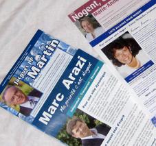 Programmes © Nogent-Municipales 2008