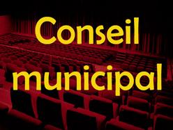 Conseil Municipal Scène Watteau
