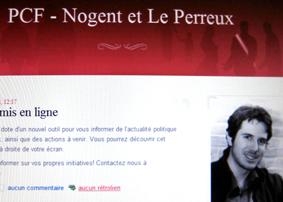 Blog PCF Nogent sur Marne