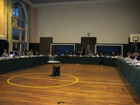 Conseil Municipal du 22 mai