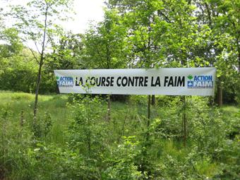 Course contre la faim à Nogent sur Marne © Nogent citoyen