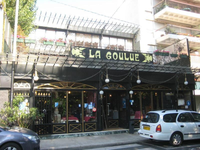 Guinguette La Goulue