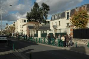 L'Institut Montalembert