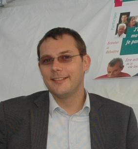 Stéphane Hirt