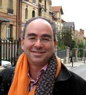 Laurent Dupuis, Nogent Passionnément (MoDem)