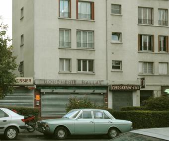 147 Ter boulevard de Strasbourg