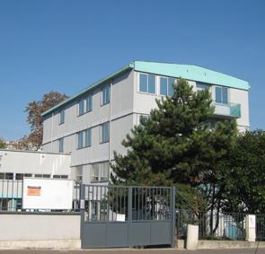 Lycée Louis Armand à Nogent sur Marne