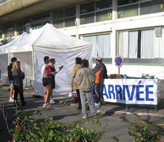Marathon de l'Académie de Créteil