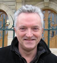 William Geib