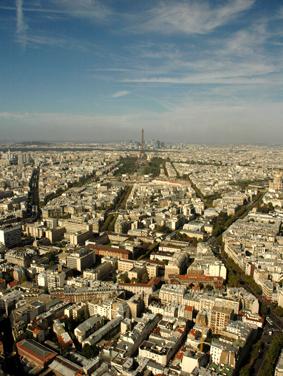 Paris Nogent Citoyen