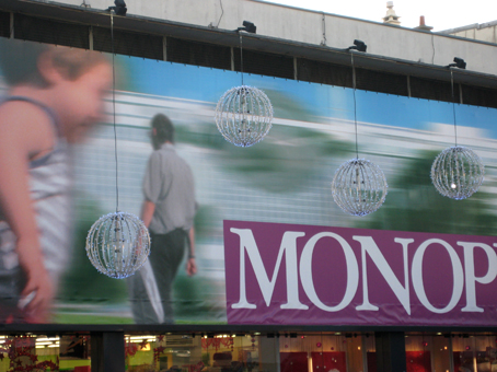 Monoprix de Nogent sur Marne