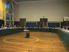 Conseil municipal Nogent sur Marne
