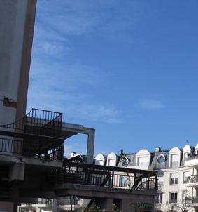 Nogent Place du Marché