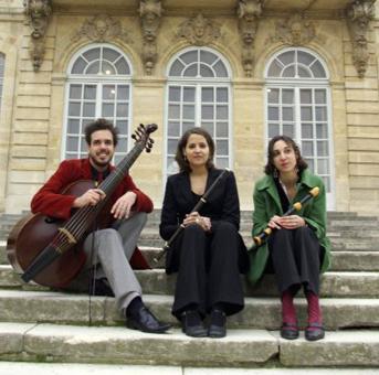 Ensemble Caprice Baroque