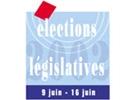 Logo législatives 2007