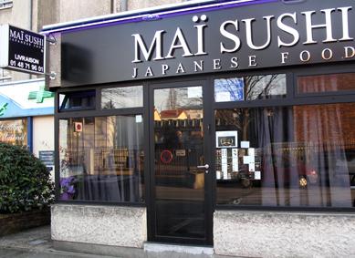 Maï Sushi