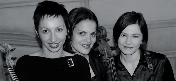 Trio Glory à Nogent sur Marne