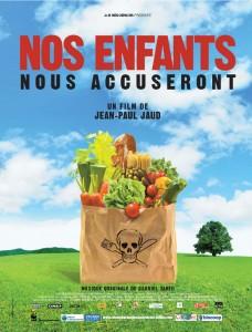 Soirée Ciné-rencontre AMAP Le Choeur bio Nos enfants nous accuseront