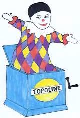 Topoline