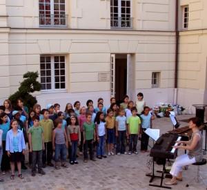 Conservatoire Francis Poulenc