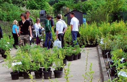 Ecole d'horticulture Du Breuil