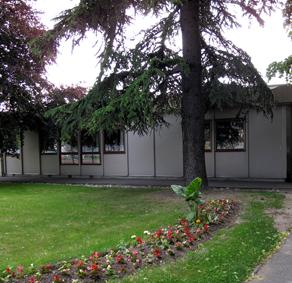 Ecole provisoire Marie Curie