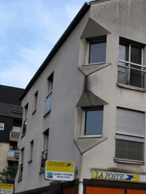 Immeuble Rue Hoche