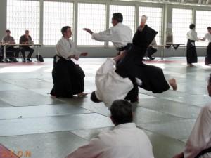 club aikido champigny sur marne
