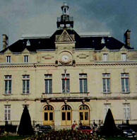 Mairie du Perreux sur Marne