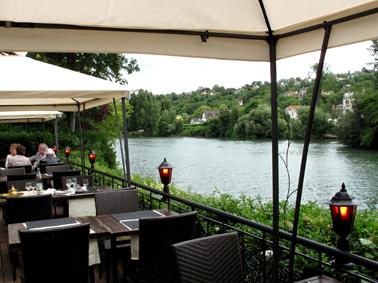 Restaurant Bord Eau  Ef Bf Bd Saint Maur