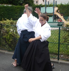 Aikido Forum des associations
