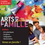 Arts en Famille
