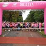Course Odyssea
