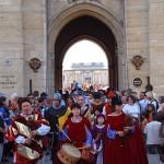 Journée médiévale 2007 Vincennes