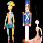 La Boite à joujoux Marionnettes