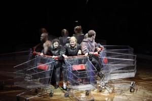 Le Cirque des Gueux Compagnie Le Cirque Baroque