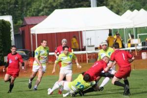 Rugby Club des Boucles de la Marne
