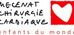 logo Mécénat Chrurgie cardiaque