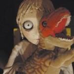 Atelier Marionnettes en liaison avec le spectacle On a perdu les gentils Scène Watteau
